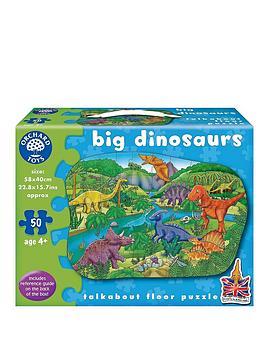orchard-big-dinosaurs-floor-puzzle