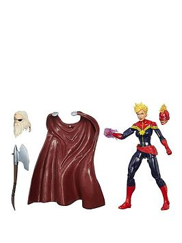 the-avengers-6-inch-infinite-series-legends-captain-marvel