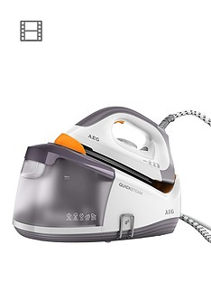 aeg-dbs3350-u-quicksteam-steam-generator