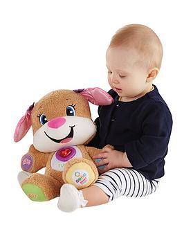 FisherPrice Smart Stages Sis