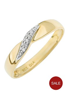 love-diamond-9-carat-yellow-gold-twist-diamond-set-wedding-band-3-mm