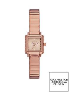 diesel-ursula-rose-gold-tone-ladies-watch