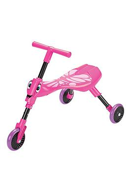 scuttlebug-butterfly-ride-on