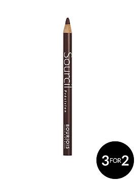 bourjois-eyebrow-pencil-sourcil-precision-chatain