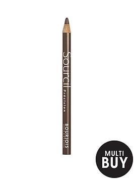 bourjois-eyebrow-pencil-sourcil-precision-noisette-amp-free-bourjois-cosmetic-bag