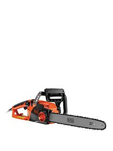 black-decker-cs2245-gb-220-watt-chainsaw