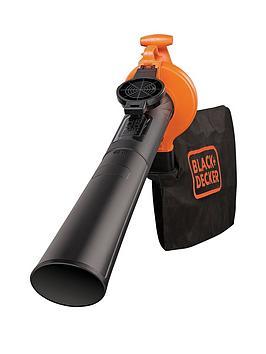 black-decker-gw2500-gb-2500-watt-corded-blower-vac