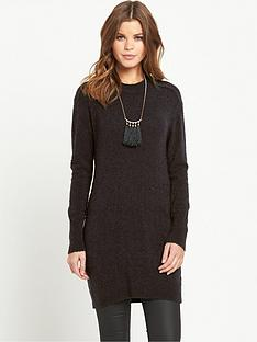 south-compact-high-neck-tunic-dress