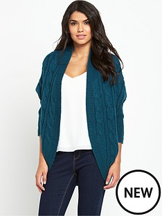 south-cable-cocoon-cardi