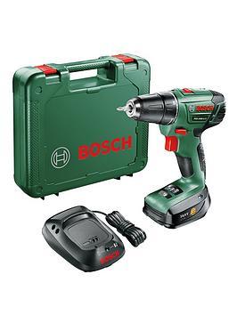 Bosch PSR 1440 LI2 14.4volt Cordless LithiumIon Drill Driver