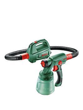 Bosch Pfs 2000 AllPaint Spray System