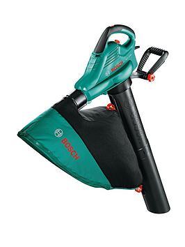 Bosch Als 2500 Garden Vacuum (Blower Vac)