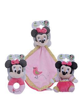 minnie-mouse-baby-minnie-cute-comforterring-rattlesqueaker-bundle