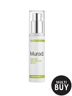 murad-resurgence-intensive-age-diffusing-serumnbspamp-free-murad-peel-polish-amp-plump-gift-set