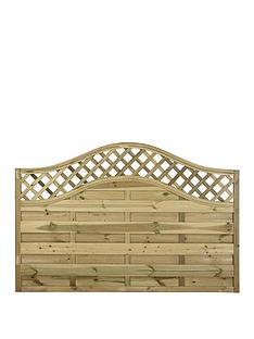 forest-18m-prague-garden-fence-panels-pack-of-4