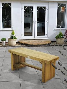 forest-garden-double-sleeper-bench-12m-long