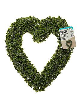 smart-solar-41-cm-boxwood-hanging-heart