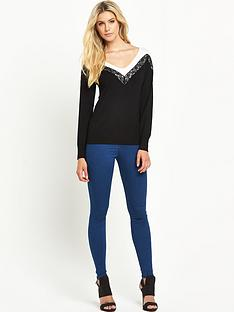 south-mono-and-lace-jumper