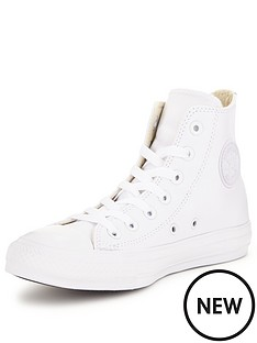 converse-chuck-taylor-all-star-leather-hi-plimsolls
