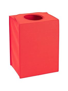 brabantia-laundry-bag-rectangular-red