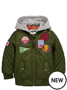 ladybird-boys-badge-bomber-jacket-12-months-7-years
