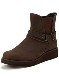 ugg-australia-glen-leather-wedge-ankle-boot