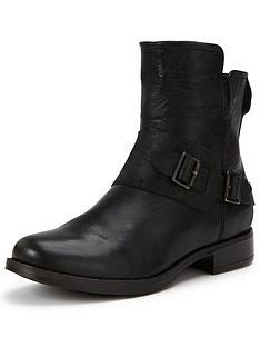 ugg-australia-cybele-leather-buckle-ankle-boot