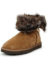 Meadow Shearling Boot