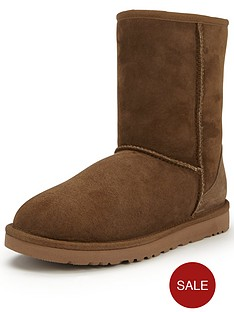 ugg-australia-classic-short-boots