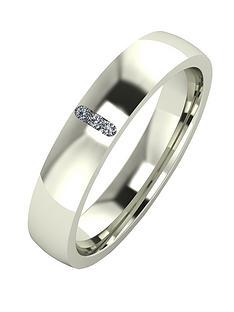 love-diamond-9-carat-white-gold-diamond-set-4mm-court-wedding-band