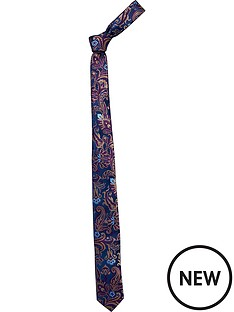 ted-baker-paisley-jacquard-mens-tie