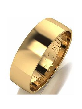 love-gold-9-carat-yellow-gold-court-wedding-band-6-mm-with-optional-engraving