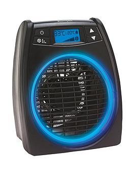 Dimplex Dimplex Dxglo2 Glofan Heater Picture