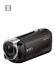sony-hdr-cx405-full-hd-handycam-camcorder-black