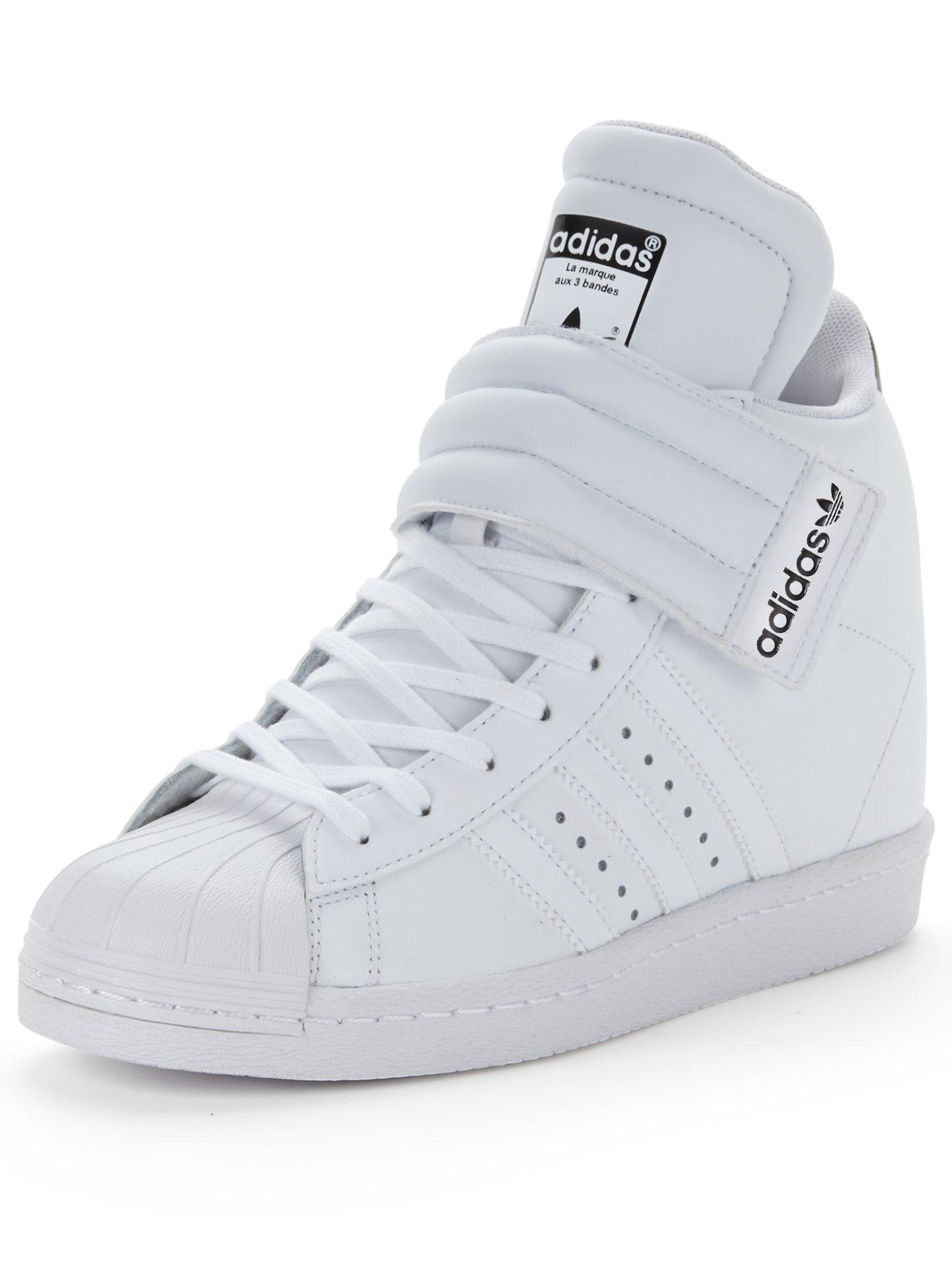 Adidas Superstar Gold And White Price