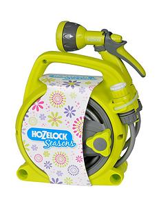 hozelock-seasons-10m-pico-reel-and-spray-gun-set-lime