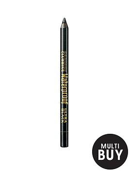 bourjois-contour-clubbing-waterproof-eyeliner-ultra-black-amp-free-bourjois-cosmetic-bag