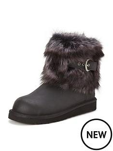ugg-australia-ugg-girls-ellee-leather-boot