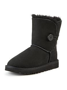 ugg-australia-girls-bailey-button-boots