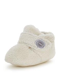 ugg-australia-infants-girls-uggnbspbixbeenbsppram-shoes