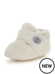 ugg-australia-infants-girls-uggnbspbixbeenbsppram-shoes