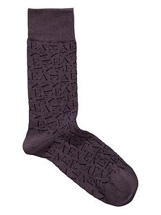 emporio-armani-emporio-armani-2pk-patternplain-sock