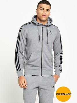 adidas-essentials-3s-full-zip-up-mensnbsphoodie