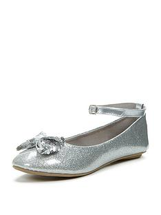 freespirit-older-girls-sparkly-party-ballerina-shoes