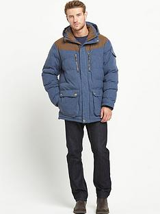 trespass-bank-padded-jacket