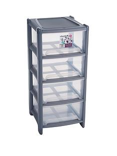 wham-4-drawer-black-storage-tower