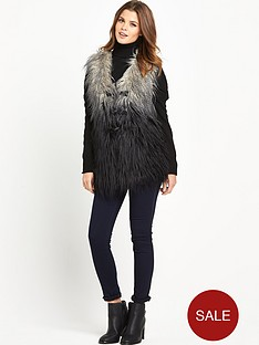 replay-dip-dye-gilet