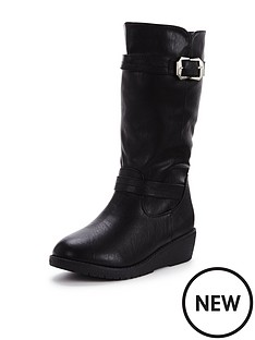 freespirit-older-girls-may-tall-wedge-boots