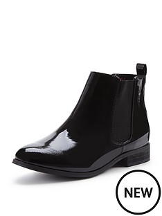 freespirit-older-girls-maria-patent-chelsea-boot