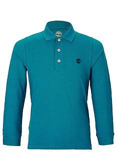 timberland-timberland-boys-ls-polo-shirt